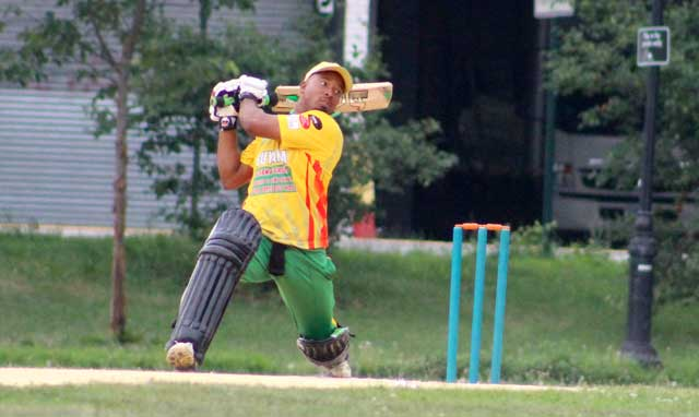 Rockaway T20 New York Cricket Fiesta Championship Is Set