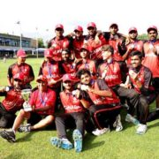 Canadian U-19 Squad To Compete In Windies Regional Competition
