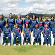 Shebani Bhaskar To Lead USA Women's Team On Development Tour To Australia