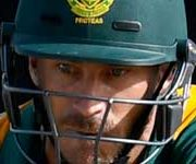 Faf Du Plessis To Lead Proteas In All Three Formats