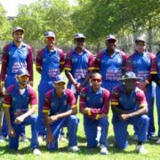 Richmond Hill Liberty CC To Defend T20 Title Against Galaxy CC