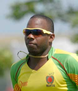 2017 Guyana Tri-County T20 Championship Set For Sept. 9