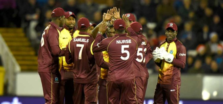 Sri Lanka Qualify For World Cup After Windies Lost To England
