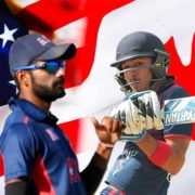 Live Scorecard Of Game 2 Between USA vs Canada