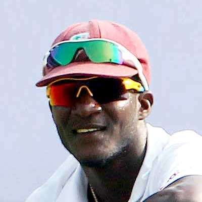 Connecticut Cricket League To Honor Darren Sammy