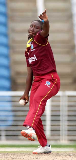 Windies Women Victorious Over Sri Lanka