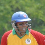 Massiah's Ton Propels Villagers To T20 Championship