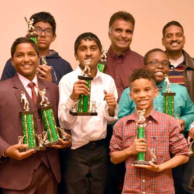 MYCA Hosts First-Ever Awards Banquet
