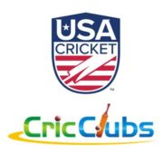 USA Cricket Partner With Technology Company CricClubs