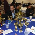 Capital District Cricket Association Awards Night