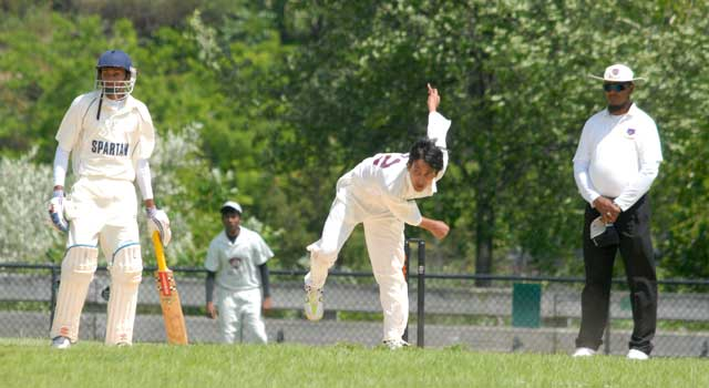 Successful PSAL Cricket Heads Into Its Eleventh Season