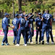 USA Handed Second Defeat By Guyana Jaguars