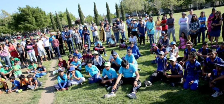 Cricket For Clubs Hosts 6th Edition Inter-School Tournament