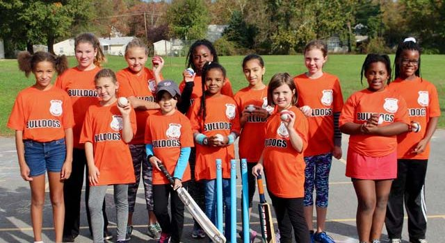 Maryland Youth Cricket Expands With New Age Division, Girls Competition