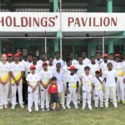 QUCA Concludes Successful Tour of Jamaica