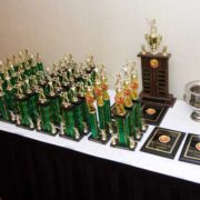 Local Businesses To Sponsor State 11U And 13U Championship Trophies