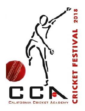 California Cricket Festival 2018