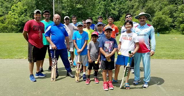 PCA Launches Youth Cricket Development Program With ACF ...