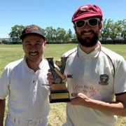 Napa Valley Cricket Club Win Season Opener At The Napa Valley Expo