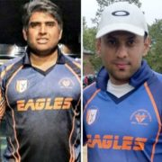 Boston Eagles Wins Thriller Against Boston Gymkhana Sports Club A