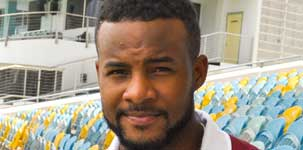 Shai Hope and Stafanie Talyor Are Top Cricketers Of The Year