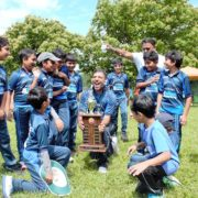 State Champions Are Crowned In Maryland Youth Cricket