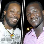 Caribbean Stars Darren Sammy And Chris Gayle Clash Kicks Off 22-Fixture Schedule