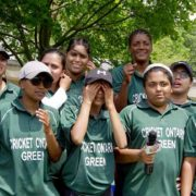 Ontario Cricket Women Tournament Was A Great Success — Organizer Shobbier
