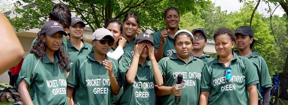 An Exciting Platform for Women's Cricket