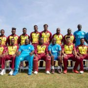 "West Indies ""B"" Thrash Winnipeg Hawks By 9 Wickets"