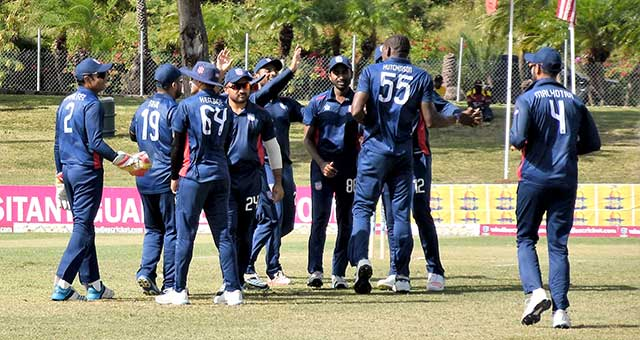 USA Cricket Seeks Proposals For T20 Professional League