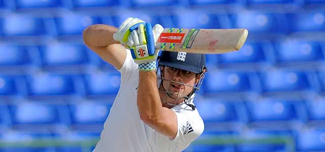 Alastair Cook Finishes Career At 10th Position
