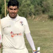 Devin Patel Hits 134 In Hattieburg XI Win, Middlesex Through To Final