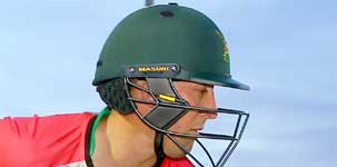 Guyana Amazon Warriors Top Points Table After Win Over Tridents