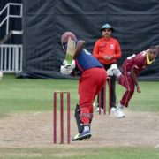 West Indies B Surge To Three Wins At Canada Summerfest T20