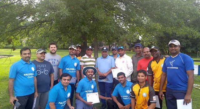 Falcons Jr Sports Club Expands Youth Cricket Development With ACF Certification Clinics
