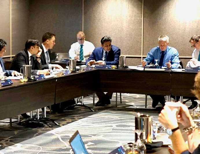 New Qualification Pathway For ICC Men's Cricket World Cup Approved