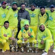 Rising Star Are BCL T20 Champions, Raj Persaud Ton Up For Clermont