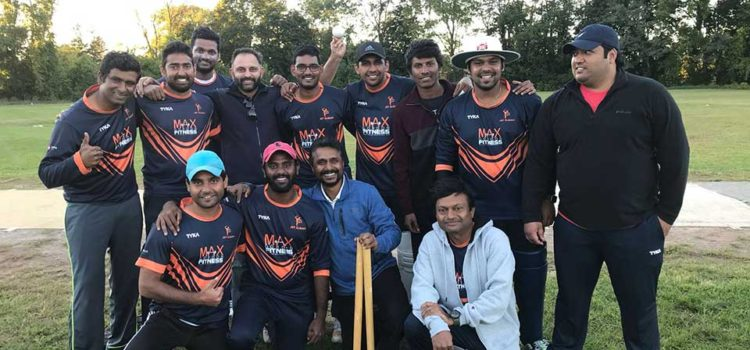 JETS Wins Maurice Persaud Empire Cricket League Title
