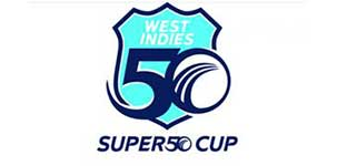 ESPN International To Broadcast Thirteen West Indies Super50 Cup Games