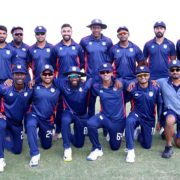 USA To Clash With Oman In Opener of ICC WCL Div. 2