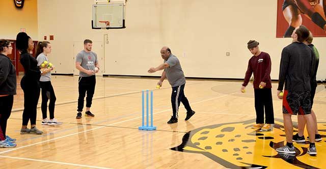 Sixth Batch of University Students Complete ACF Level I Cricket Clinic
