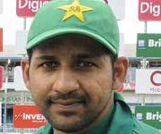 Pakistan Skipper Sarfaraz Suspended For Breach Of Anti-Racism Code