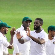 Guyana Jaguars Fortify Their Favorite Tag