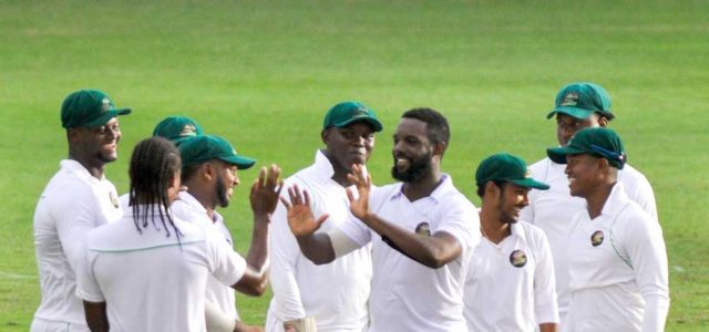 Guyana Jaguars Closing In On History