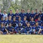 Over Fifty Under-19 Players Invited To USA Cricket Selection Camp