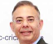 Sawhney Takes Over From ICC Chief Executive David Richardson