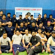 Orbit Cricket Camp Launched For Bangladeshi Youths In NYC