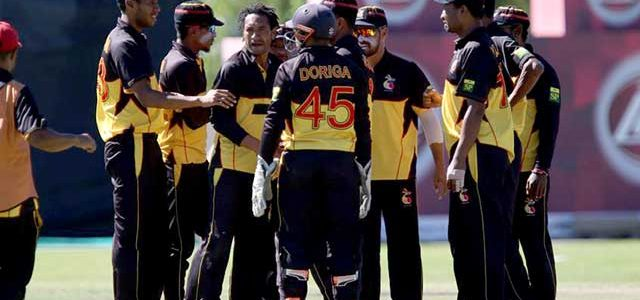 Papua New Guinea Secure ODI Status, Canada Miss Out On Top Four