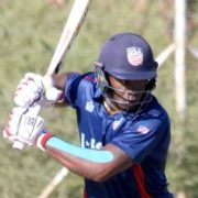 USA Thrash Hong Kong And Gain ODI Status After Xavier Marshall Ton